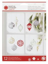martha stewart crafts ornament clings check this awesome