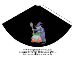 Halloween Craft Printable by Halloween Craft Halloween Party Hats Hungry Happenings