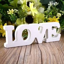 popular love letter decorations buy cheap love letter decorations