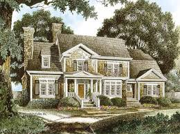 colonial cape cod house plans 129 best house plans images on corner fireplaces home