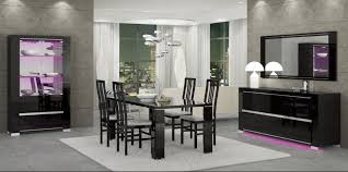 Where To Buy Dining Room Sets Armonia Dining Room Set Black Buy Online At Best Price Sohomod