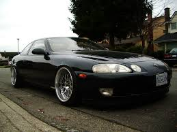 lexus sc300 good for drifting official wheel u0026 tire fitment guide for sc300 sc400 page 137