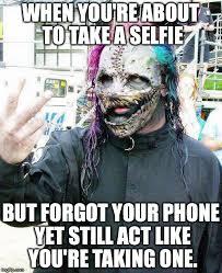 Slipknot Memes - image tagged in corey taylor slipknot 8 imgflip