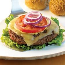south beach diet classic burger without bun for phase 1 south