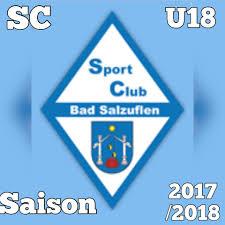 Wetter In Bad Salzuflen 7 Tage Sc Bad Salzuflen U18 Home Facebook