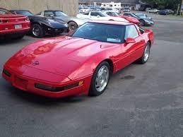 95 chevy corvette 1995 chevrolet corvette photos specs radka car s