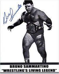 Bruno Sammartino Bench Press Bruno Sammartino Wrestling Hall Of Fame Pinterest Bruno