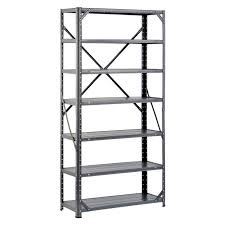 Wall Shelves At Lowes Shelves Marvellous Steel Shelving Lowes Lowes Racks And Shelves