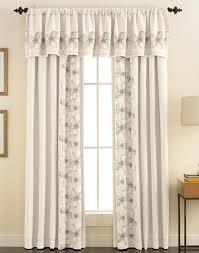 impressive long valance curtain 134 long valance curtains furniturewhite crochet valance curtain jpg