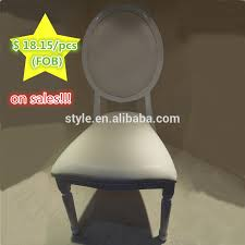 Used Wedding Chair Covers Dining Room Best Wholesale Used Wedding Chairs Online Buy In White