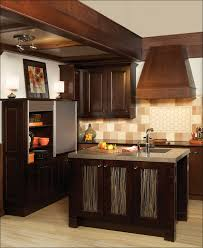 Red And Black Kitchen Cabinets Kitchen Cabinets Black And Red Exitallergy
