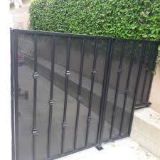 h v iron works 44 photos fences gates 7730 maie ave