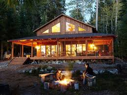 cabin design wrap around porch cabin design ideas 1 story house plans with wrap