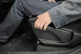 siege reglable en hauteur enfin un siège conducteur réglable en hauteur pour les lada kalina