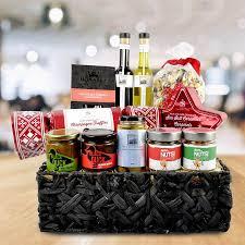 christmas basket christmas gift baskets