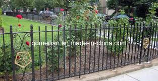 garden fences ideas fence beautiful garden fence metal backyard privacy screens