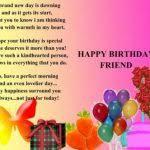 happy birthday cards friend birthday cards for friends birthday