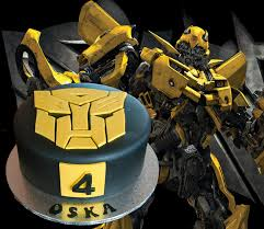 transformer cakes transformer cake cupcakes and cookies