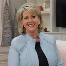 former qvc host with short blonde hair mary beth roe qvc posts facebook