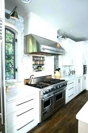 kitchen island range hoods kitchen island range hoods best range hoods island with