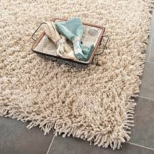 long shag rug safavieh classic ultra handmade taupe shag rug 9 6 x 13 6 free