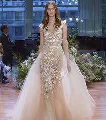 robe de mariã e en couleur robe de mariée couleur les 20 plus belles robes vues sur les