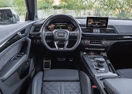 Audi Q5 Manual - all new audi q5 is ready to go u0027on air u0027 in the uk