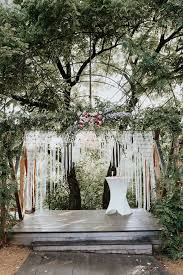 wedding altar backdrop 200 best ceremony backdrop images on wedding