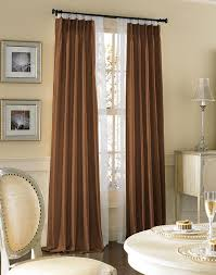 dupioni silk pinch pleat luxury curtain panel curtainworks com