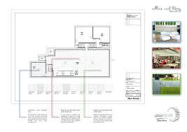 Functional Floor Plans Colliers Wood Development Plans London Libraries
