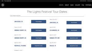 light festival san bernardino ticket holders to oc lantern festival furious at abrupt cancellation
