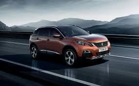 car peugeot price first drive review 2017 peugeot 3008