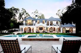 House Tours by House Tour Eco Friendly Montecito Mansion Cococozy