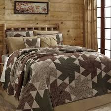 Rustic Bedroom Bedding - primitive bedding sets u2013 make your bedroom warm and cozy