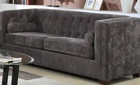 leather chesterfield sofa bed sale sofa classic scroll arm tufted velvet chesterfield large sofa
