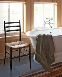 Home Bathroom Home Tours Of Beautiful Bathrooms Martha Stewart