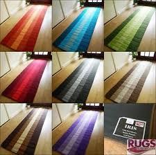 machine washable non slip hall runner rugs cheap new long easy