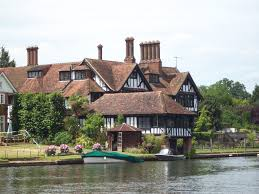 george michael house down the thames to henley dignitysblog