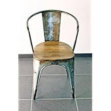 chaises industrielles pas cher chaise industrielle pas cher maison design bahbe com