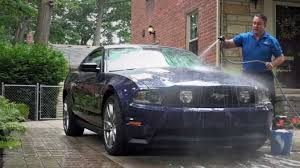 mustang cleaners tips for returning your vehicle to showroom clean vehicle care