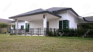 free bungalow house plans malaysia new bungalow house for sale