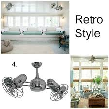 ceiling fans with style lamps plus