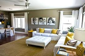 home interior design for living room l shaped living room interior design chic l shaped living room
