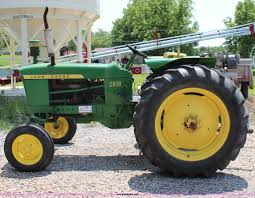 1962 john deere 2010 tractor item j1201 sold july 30 ag
