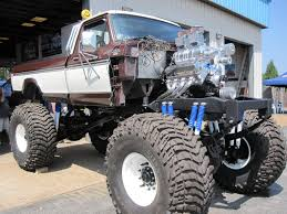 bigfoot 4 monster truck where is the bigfoot 1 clone build
