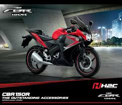 cbr india check out the new cbr 150r colors in thailand autopromag