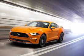 ford mustang u0027s 2018 debut strong marks for forte and more ny