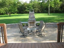 Outdoor Fire Places by Outdoor Fireplace U0026 Fire Pit Design Photos In Cental Nj