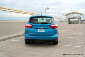 etcm claims first hybrid mpv review 2013 ford c max energi plug in hybrid video the truth