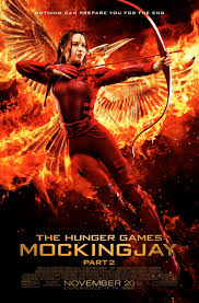 throw a hunger games party in honor of the mockingjay part 2